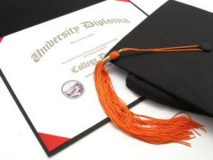 Lean toward Fake Regular College Diplomas accessible to help their possibilities